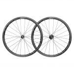 Zipp 202 NSW Disc Laufradsatz - 2021