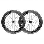Zipp 858 NSW Disc Laufradsatz - 2021