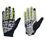 Northwave Skeleton Original Langfinger Handschuhe