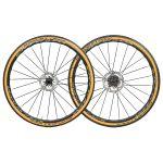 Mavic Ksyrium UST Disc Cyclocross Laufradsatz